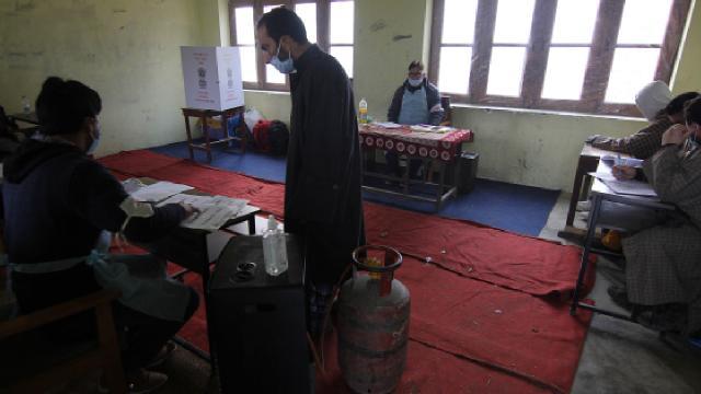 Pakistanın Azad Cammu Keşmir bölgesi seçime gidiyor