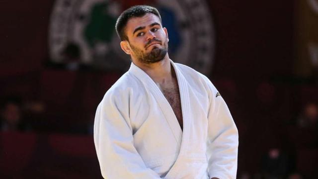 İsrailli rakibiyle eşleşmeyen Cezayirli judocuya 10 yıl ceza