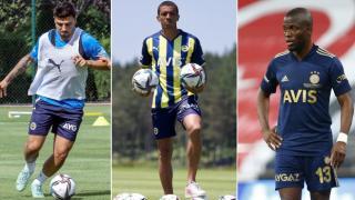 Fenerbahçe'de Vitor Pereira'nın jokerleri belli oldu