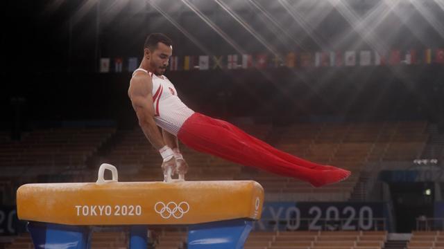 Türk cimnastiğinin gözü Artistik Cimnastik Dünya Şampiyonasında