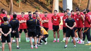 Galatasaray'da kadro değişiyor