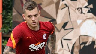 Cicaldau: Galatasaray'a imza attığım için çok mutluyum