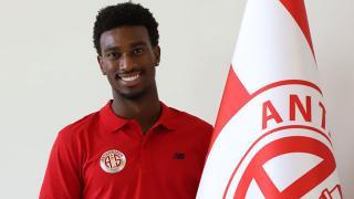 Antalyaspor, ABD'li futbolcu Haji Wright'ı kadrosuna kattı