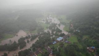 Hindistan'daki sel ve heyelanlarda can kaybı yükseliyor