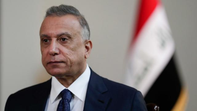 Irak Başbakanı Kazımi: Seçimlere şeffaflık damga vuracak