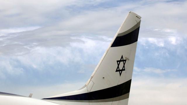 İsrail ile Fas arasında direkt uçuşlar başladı