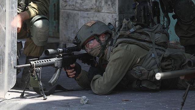 İsrail askerlerinin yaraladığı Filistinli yaşamını yitirdi