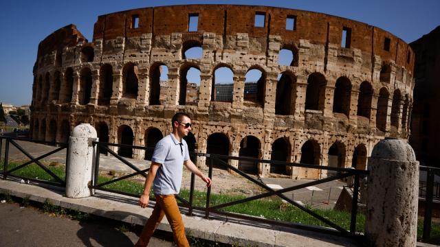 İtalyada olağanüstü hal yıl sonuna kadar uzatıldı