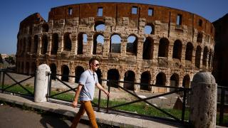 İtalya'da 1 günde 4 bin 522 vaka