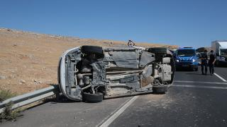 9 günlük tatilde yaşanan kazalarda 50 kişi hayatını kaybetti
