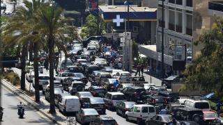 Fransa Lübnan'da reformların acilen başlamasını istiyor