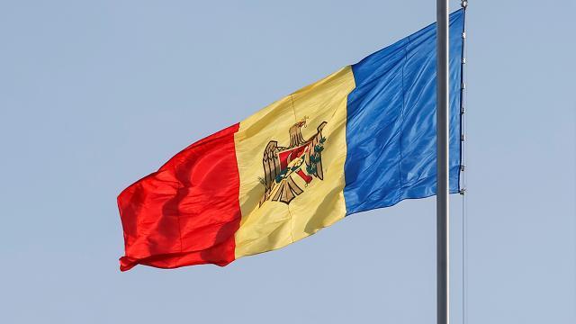 Moldovadan Türkiyeye dayanışma ve taziye mesajı
