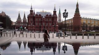 Rusya'da bir kez daha rekor can kaybı