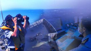 MSB: Batan göçmen gemisini arama kurtarma çalışmaları tamamlandı