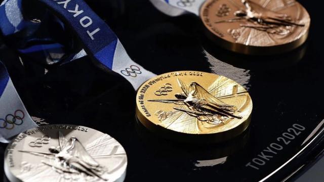 Çin madalya sıralamasında zirvedeki yerini korudu