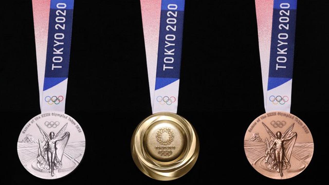 Tokyo'da sekizinci günde iki dünya ve iki olimpiyat rekoru kırıldı