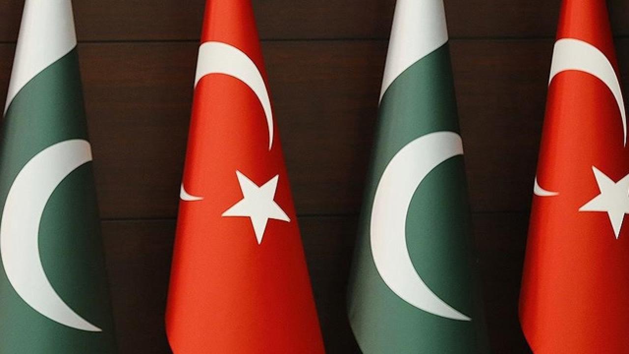 Türkiye ile Pakistan arasında 5 milyar dolarlık ticaret hedefi