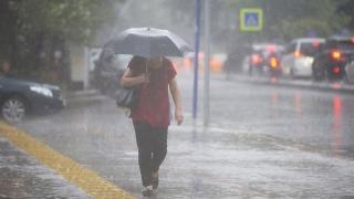 Doğu Anadolu'daki 2 ilde kuvvetli yağış bekleniyor