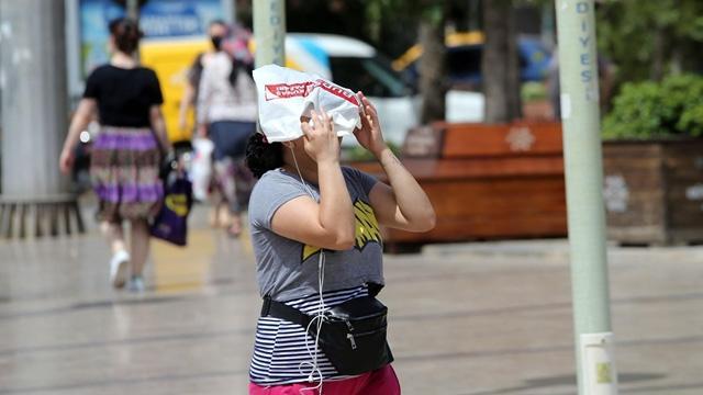 Aşırı sıcaklar önümüzdeki hafta da etkili olacak