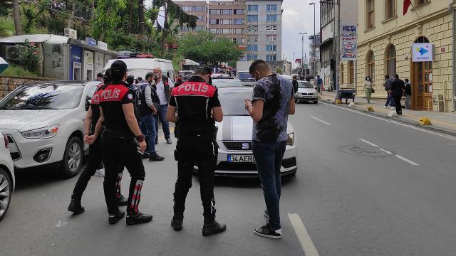 İstanbuldaki denetimlerde 40 bin 381 sürücüye ceza kesildi