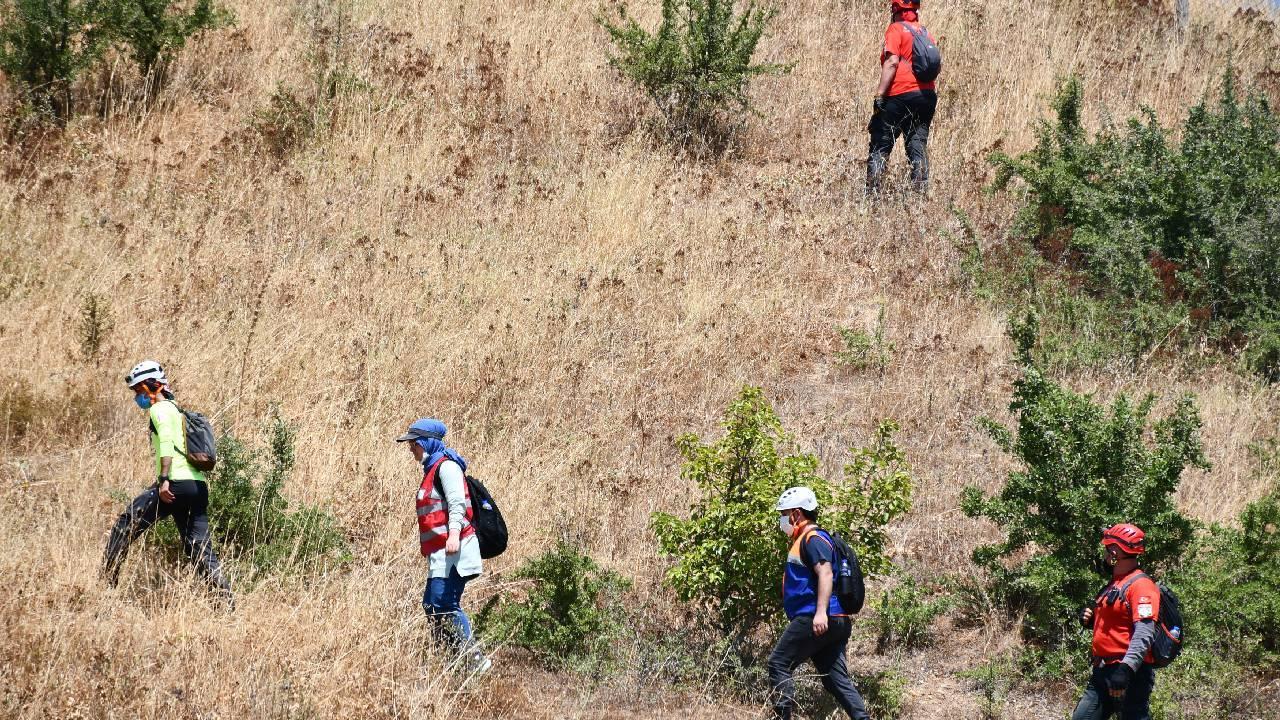 Manisa'da kaybolan 75 yaşındaki kadın aranıyor