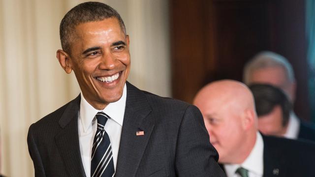 Barack Obama, NBAnın Afrika iştirakine ortak oldu
