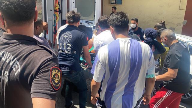 Beyoğlunda silahlı çatışma: 3 ölü