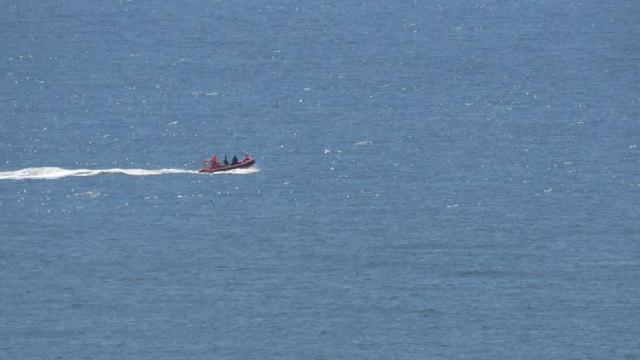 Libya açıklarında göçmenleri taşıyan bot battı: En az 57 ölü