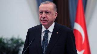 Cumhurbaşkanı Erdoğan: Büyük Deprem Dönüşümü hareketini sürdürüyoruz