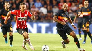 Galatasaray PSV'yi konuk edecek