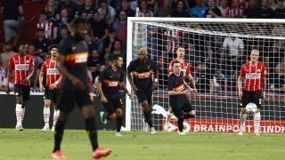 Galatasaray Şampiyonlar Ligi'nde PSV'yi konuk edecek