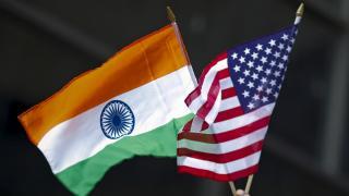 ABD ve Hindistan'dan 'ortaklığı genişletme' kararı