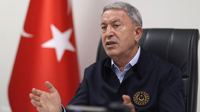 PKKya karşı Irak ile ortak operasyon sinyali