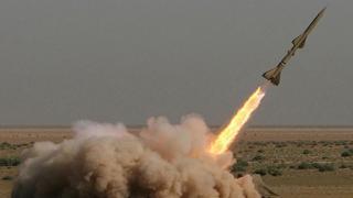 Husilerin gönderdiği 2 İHA ile 4 balistik füze imha edildi