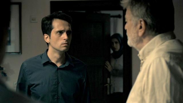 """""""İki Şafak Arasında"""" San Sebastian Film Festivalinde"""