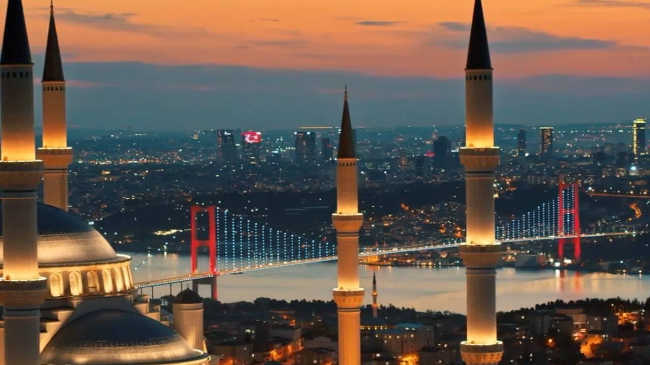 İşte İstanbul'un yeni tanıtım filmi