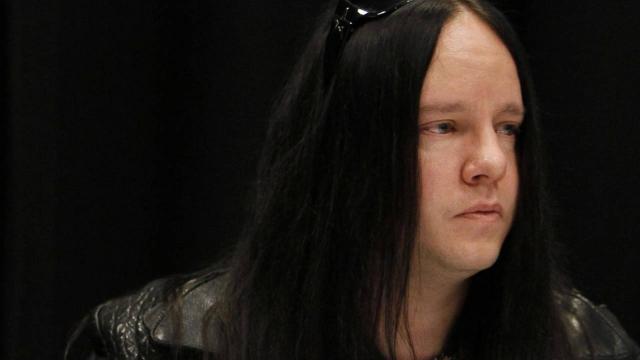 Slipknotun eski bateristi Joey Jordison hayatını kaybetti