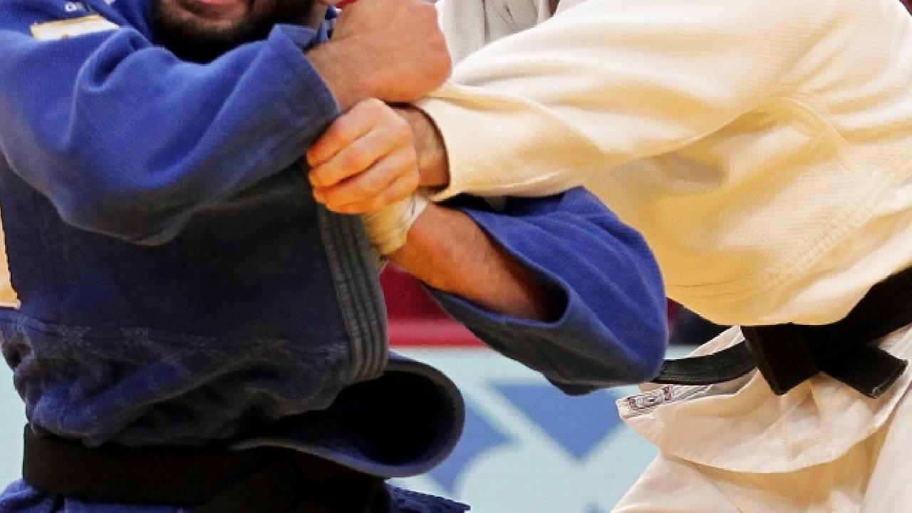 Sudanlı judocu, İsrailli rakibiyle karşılaşmamak için olimpiyattan çekildi