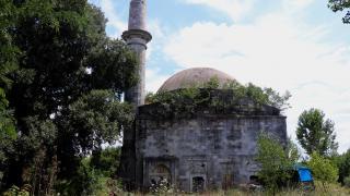 Osmanlı mirası 5,5 asırlık Kasımpaşa Camii yok olma tehlikesinde