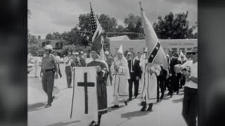 Ku Klux Klan'ın suikast planı ortaya çıktı