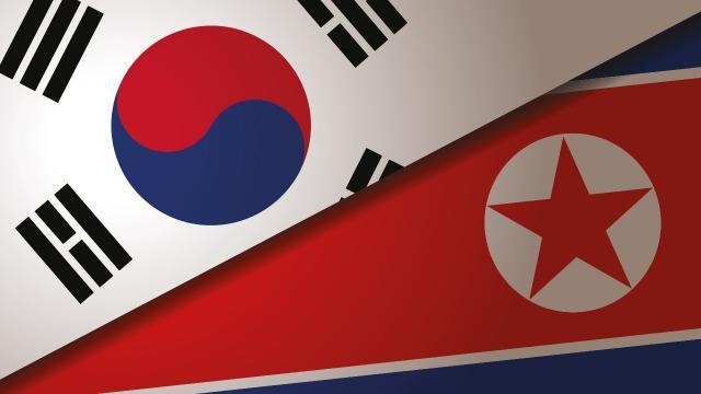 Kuzey ve Güney Kore arasında 1 yılın ardından ilk görüşme