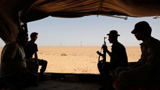 Hafter'in savaş suçlarına karışan milisleri yok ediliyor