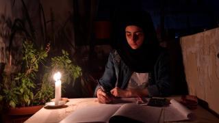 Lübnan'da günlük elektrik kesintileri 22 saati buluyor