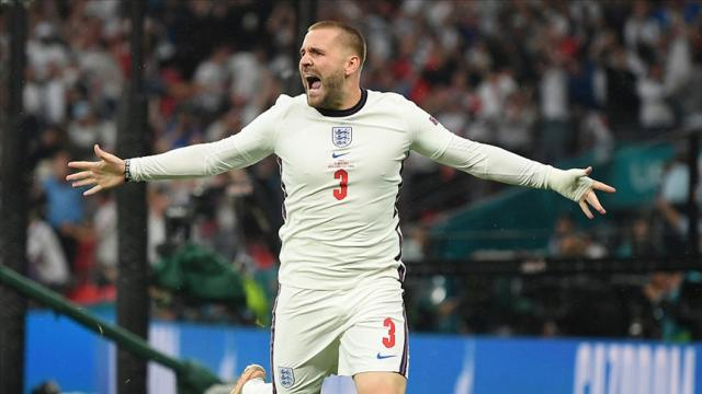 Roberto Carlosa göre EURO 2020nin en iyisi Luke Shaw