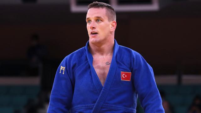 Mihael Zgank bronz madalya mücadelesi yapacak