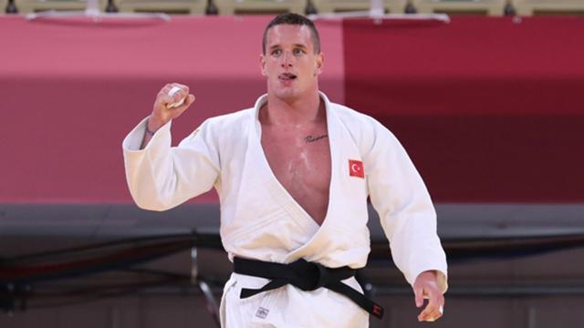 Mihael Zgank olimpiyat beşincisi oldu
