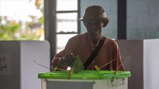 Myanmar'da 2020 genel seçim sonuçları geçersiz sayıldı