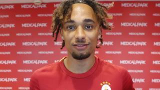 Galatasaray'ın yeni transferi Boey, sağlık kontrolünden geçti