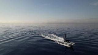 İnsansız su üstü araçlar savunma için yarışacak