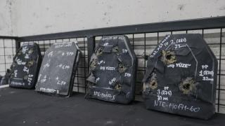 Güvenlik güçlerini seramik balistik zırh koruyacak